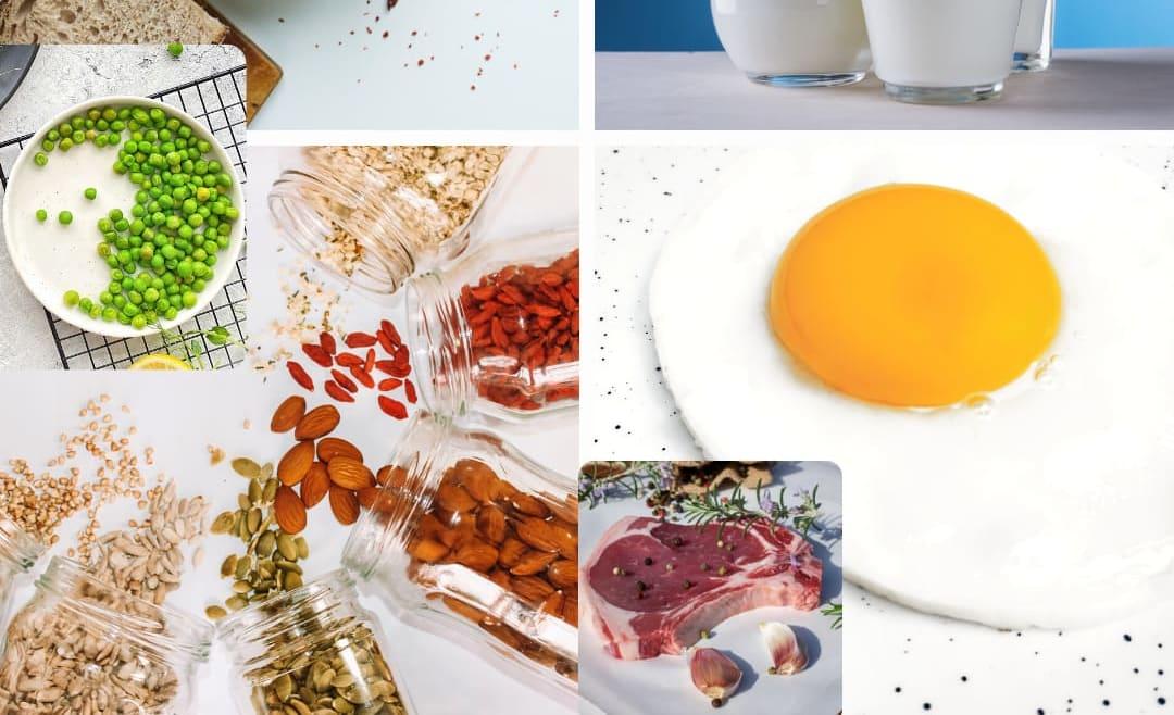 Alimentación complementaria: nutrientes a los que hay que dedicar especial atención