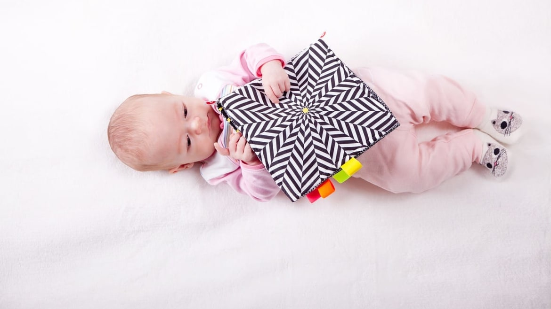 Montessori en casa (0-12 meses)