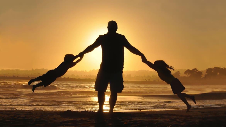 Un rayo de sol, oh-oh-oh… ¿cómo protegemos a nuestr@s hij@s?