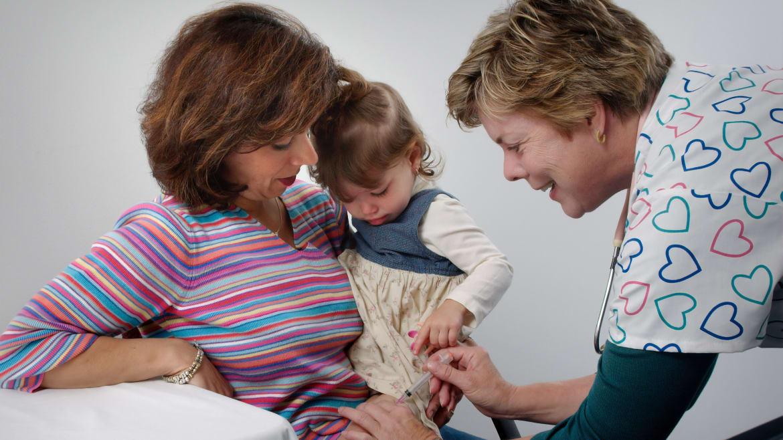 Calendario de vacunación 2020 de la Asociación Española de Pediatría