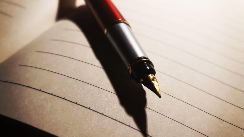 La escritura como herramienta terapéutica en hipnoparto