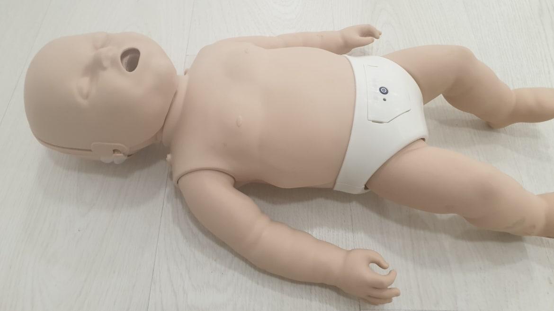 Primeros auxilios en la infancia
