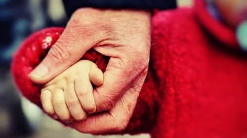 Abuelos y crianza respetuosa