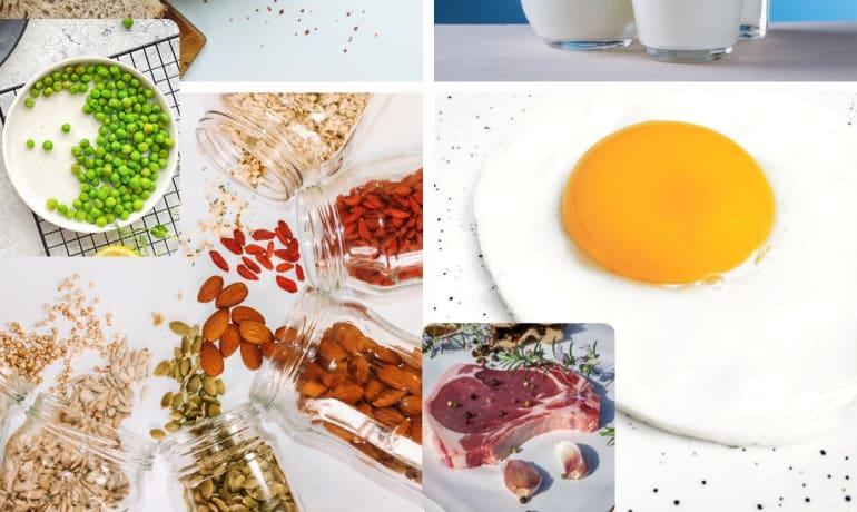 Alimentación complementaria: nutrientes a los que hay que dedicar especial atención – Online