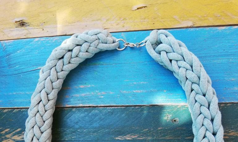 El tricotín, el gran invento