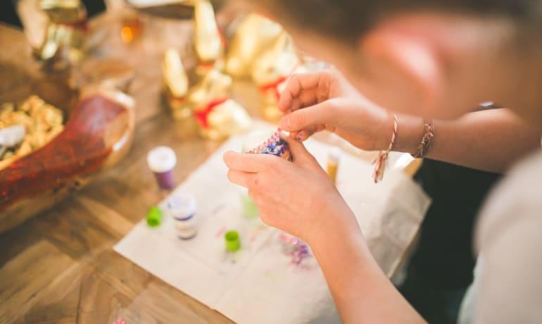 DIY: Creación de botellas sensoriales