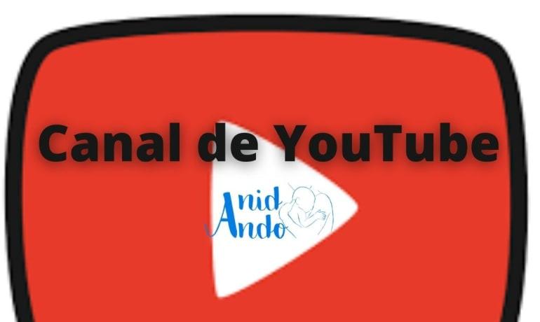 Serie de vídeos COVID en nuestro canal de YouTube: ¡Estreno!