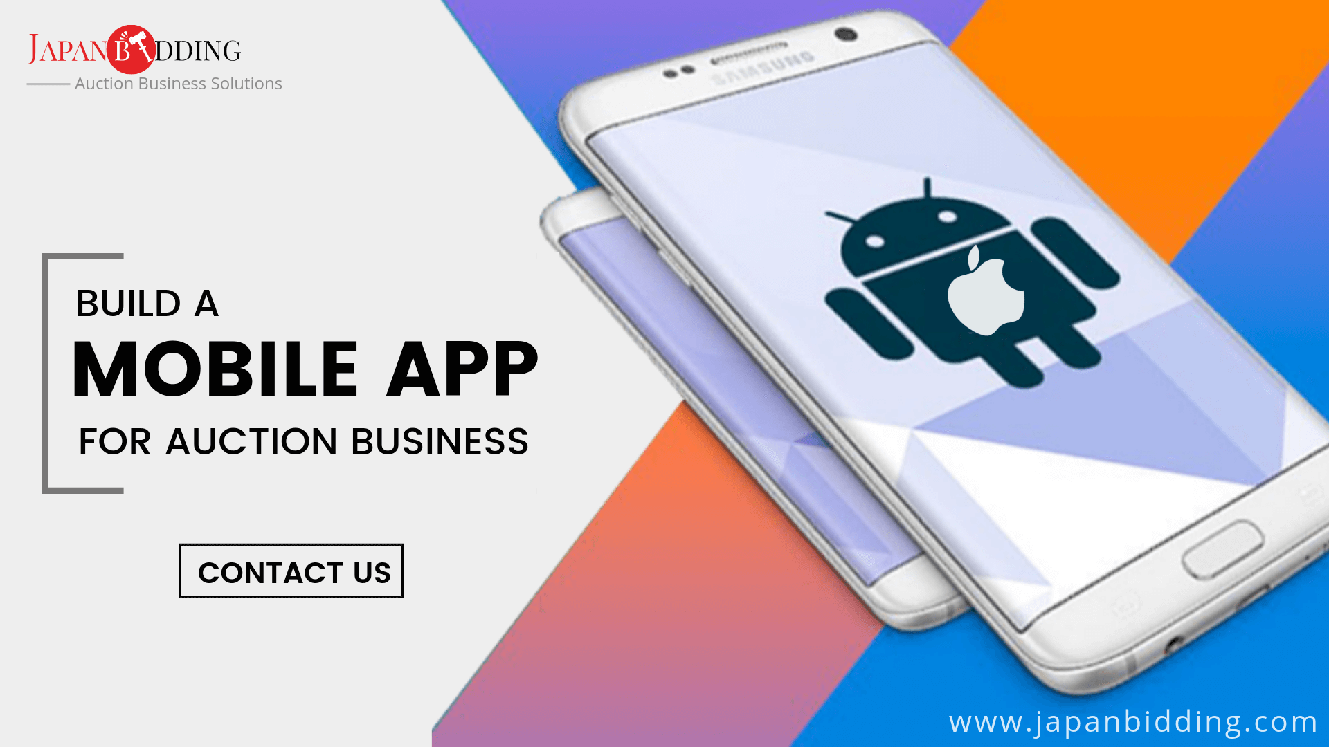 Mobile App For Yahoo Auction Business