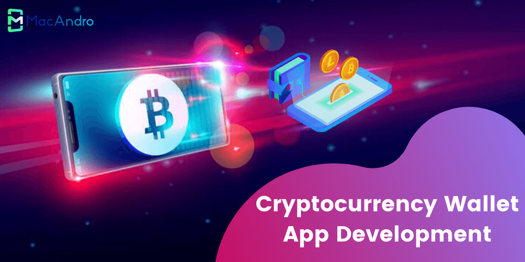 Cryptocurrency Wallet App Development Company