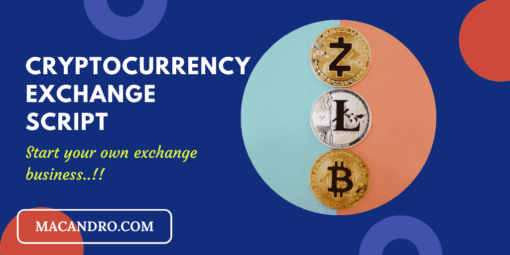 Launch Your Own Crypto Exchange Platform With Our White-Label Cryptocurrency Exchange Script