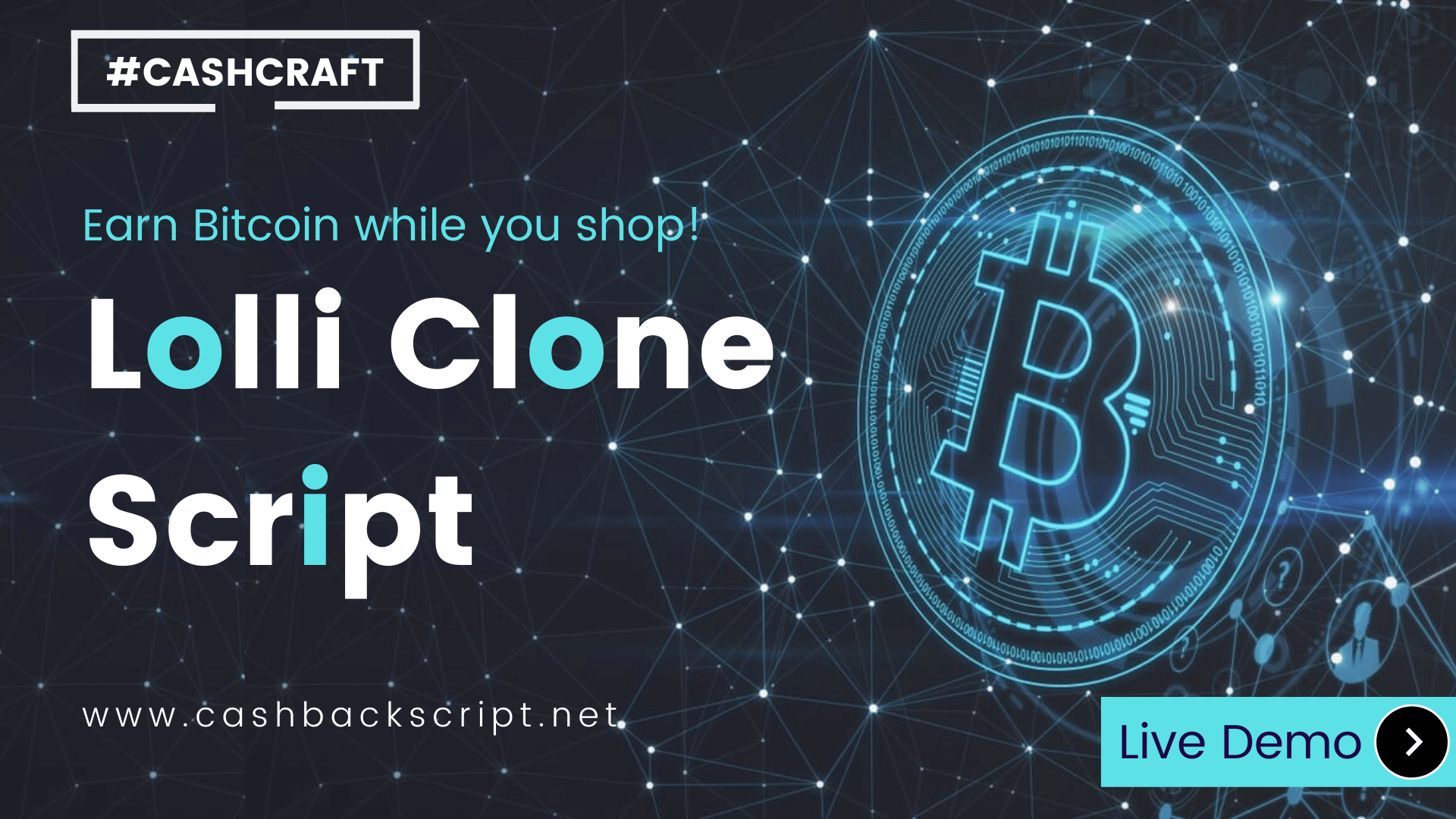Lolli Clone Script: Things You Must Know Before Starting a Bitcoin Cashback business like Lolli!