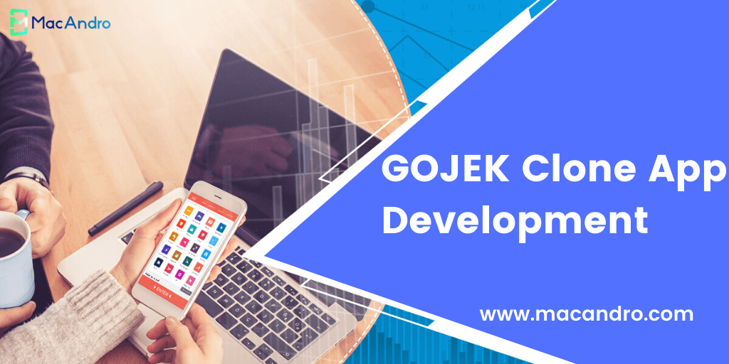 Gojek Clone App Development - Multiple On-Demand Services in One Platform