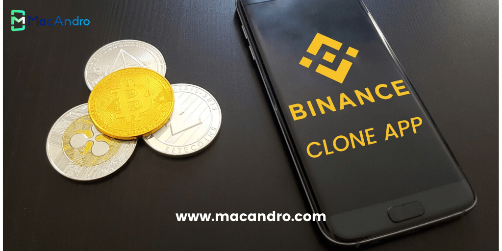 Planning to Build Your Own Cryptocurrency Exchange App (Android / iOS) Like Binance?