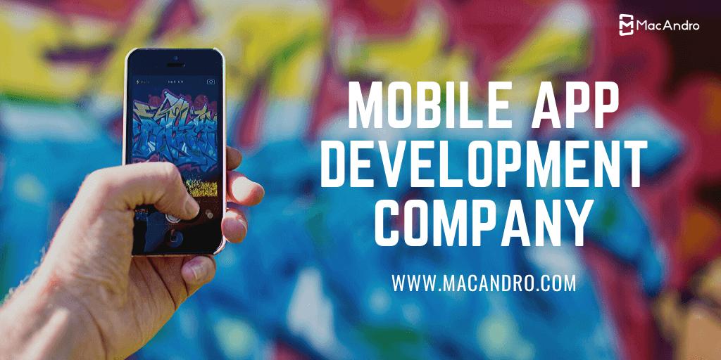 Best Mobile App Development Company in Madurai, India