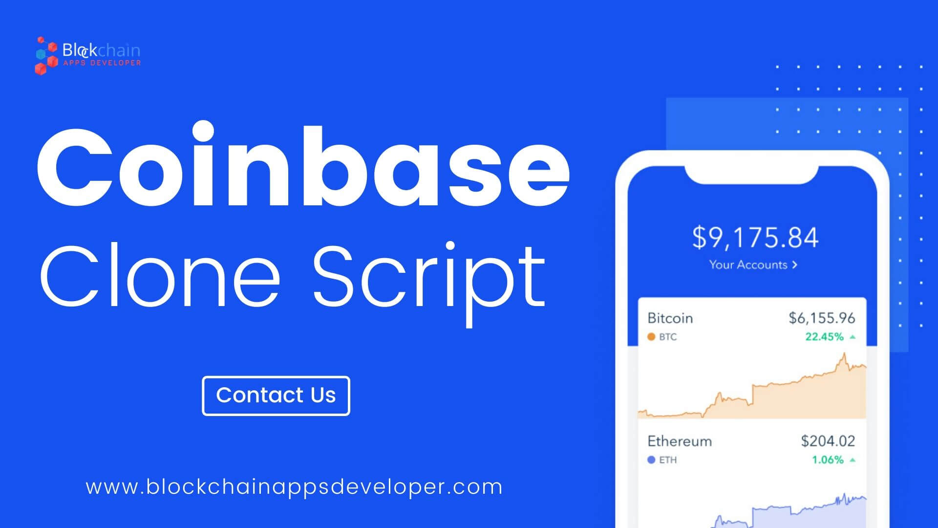 Coinbase Clone Script to launch a Crypto Exchange Platform like Coinbase