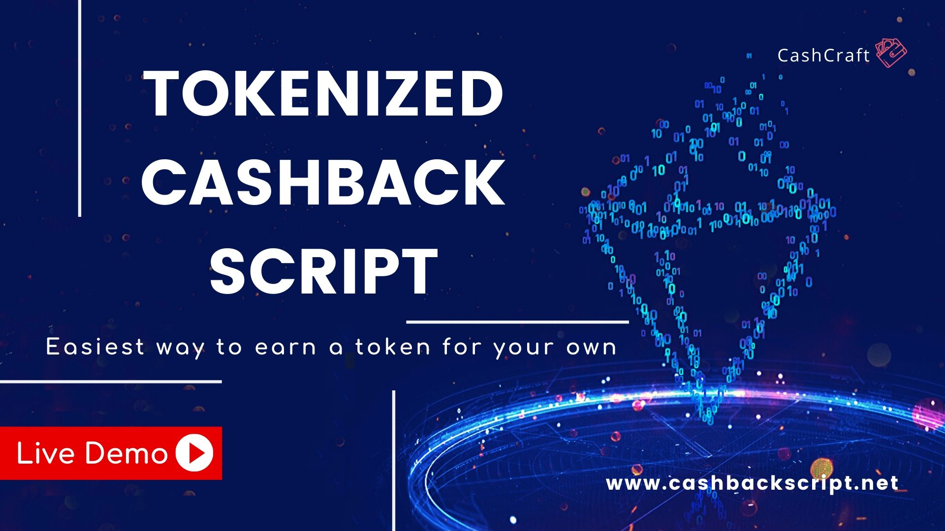 How Token can be a Game changer in Cashback Business?