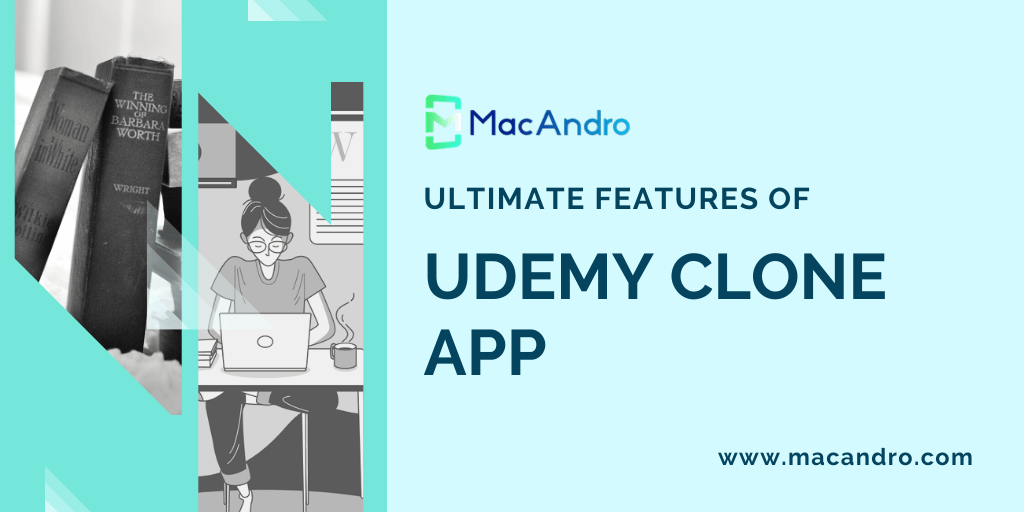 Udemy Clone - Top Astonishing Features of our Udemy Clone App