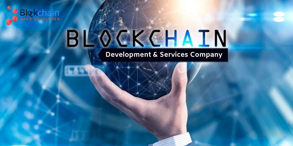 Best Blockchain Development and Services Company