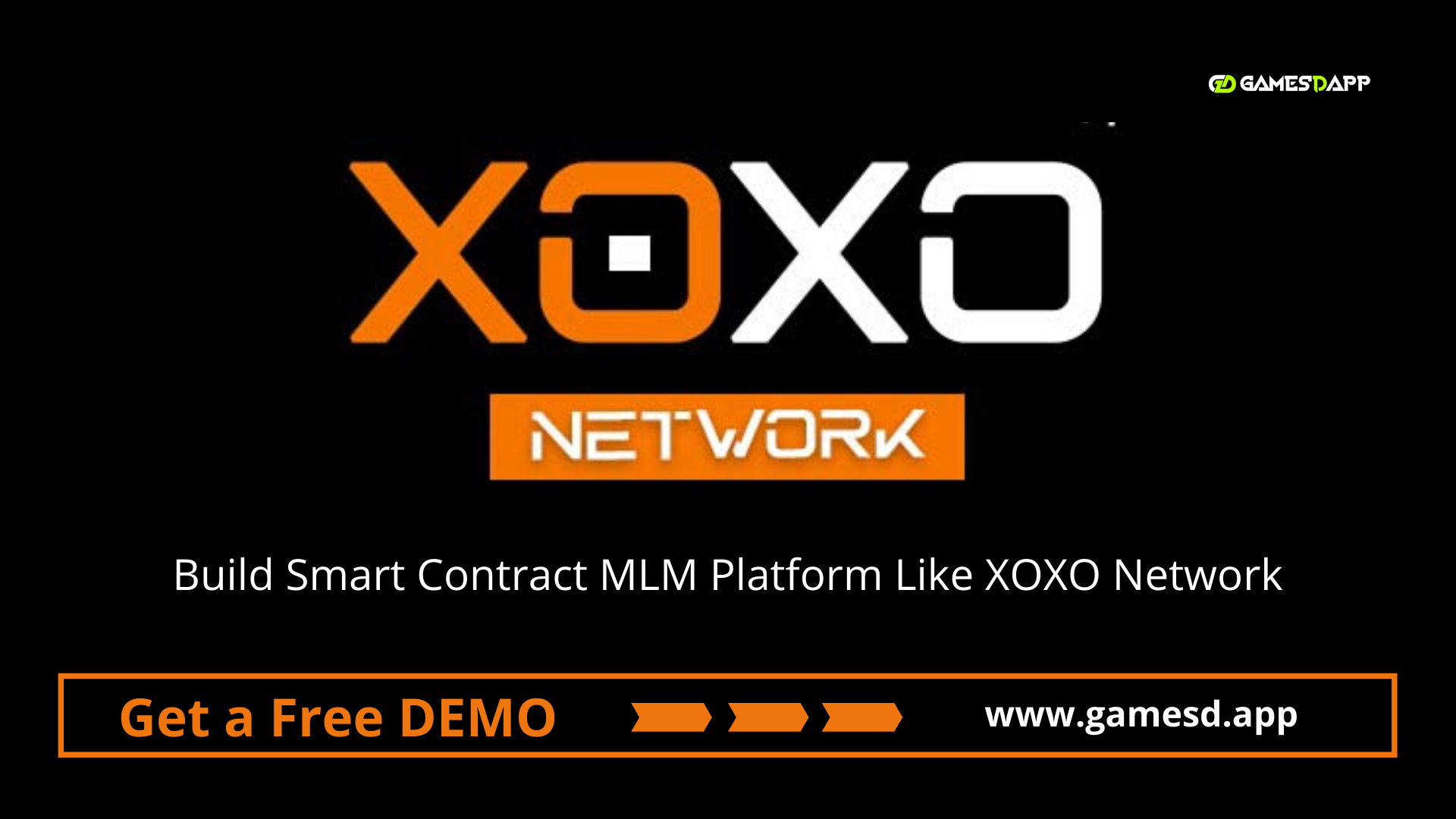 XOXO Network Clone Script : Build Smart Contract MLM Platform Like XOXO Network
