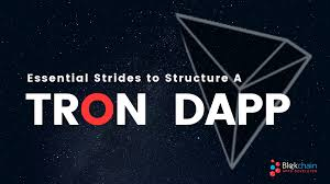 Step By Step Guide To Build A TRON DApp