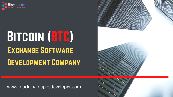 Bitcoin (BTC) Exchange Software 2020 - A Ready to Launch Bitcoin Exchange Website Within 24 Hours!