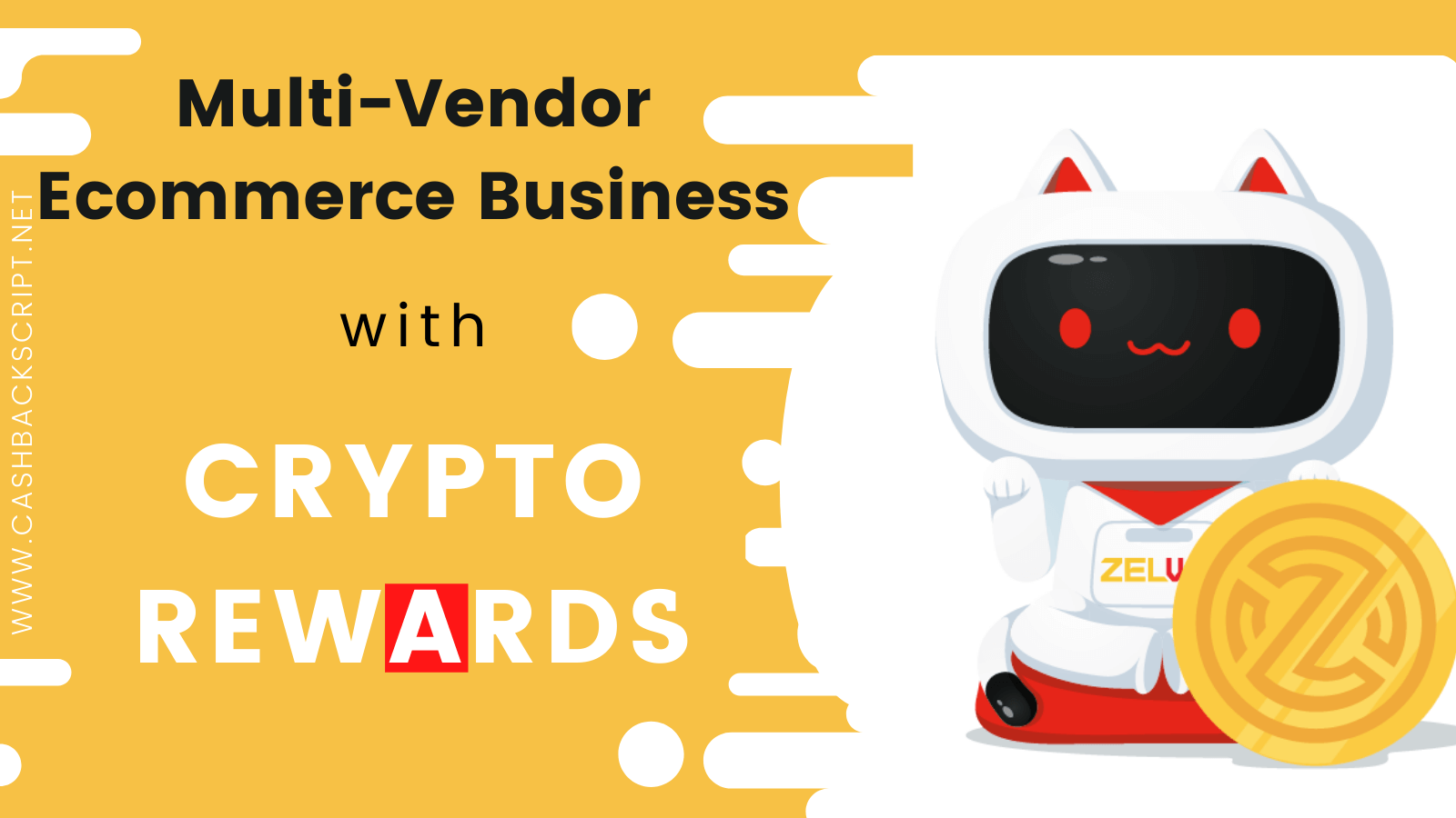 Business Plan to Start a Lucrative E-commerce Business Added With Crypto Rewards