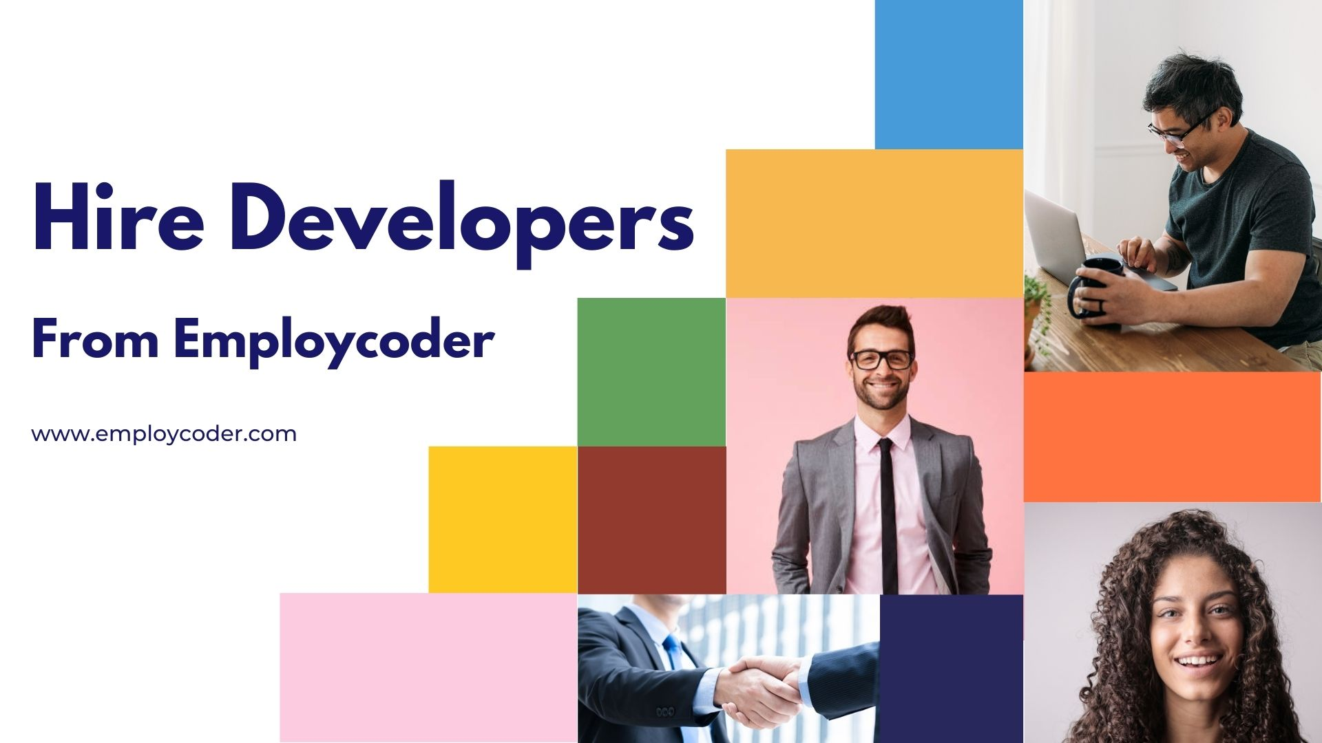 Why Should You Hire Developers From Employcoder?