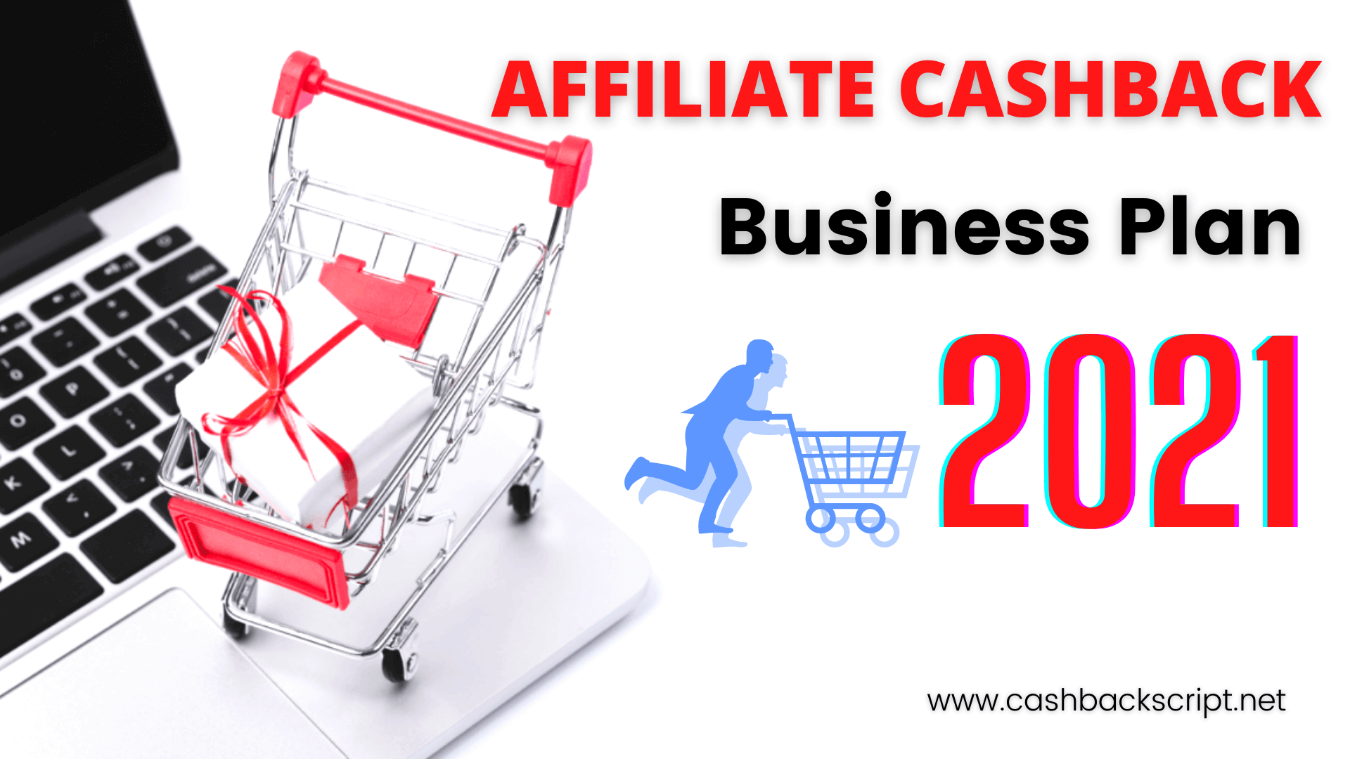 Affiliate Cash Back Business Plan & Revenue Model 2021