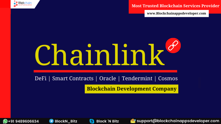 What is Chainlink? The ULTIMATE Beginner's Guide 2021