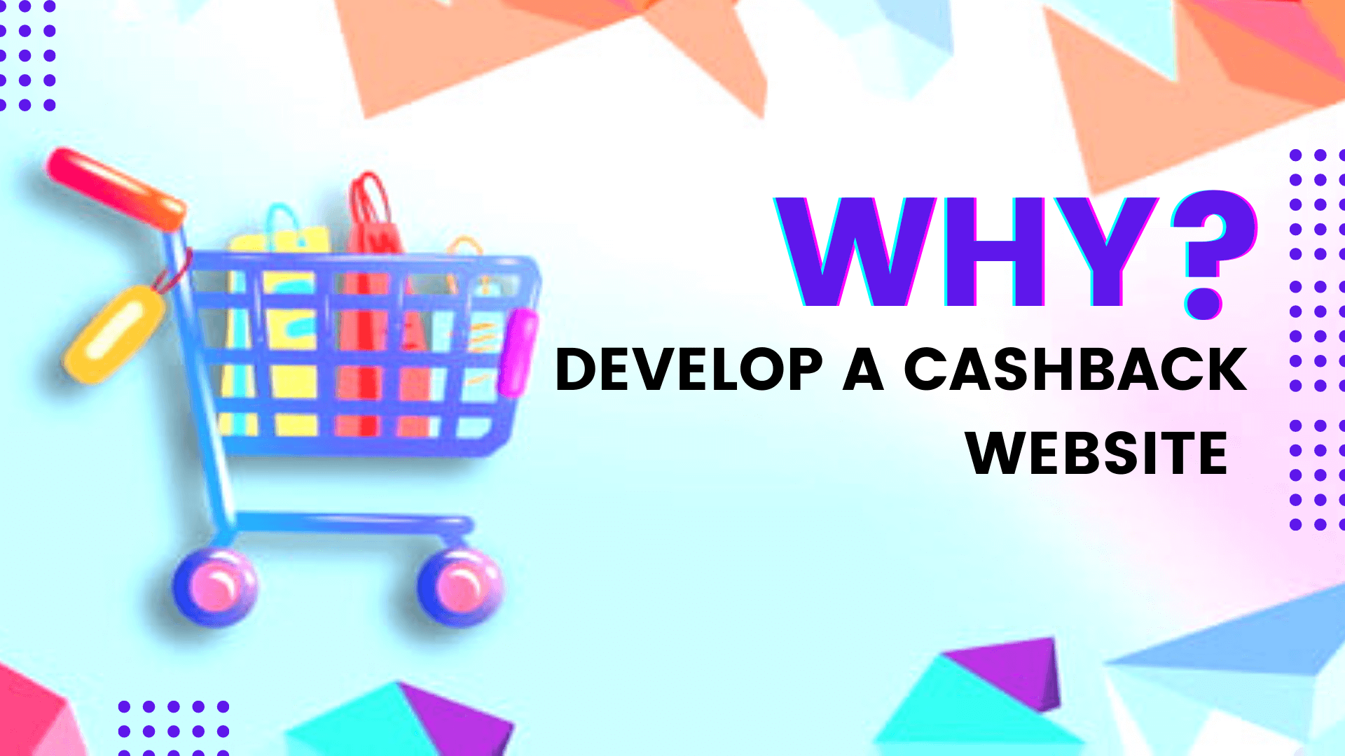 Why Develop a Cashback Website Using Affiliate Cashback Script?