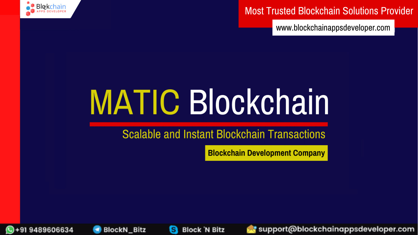 WHAT IS MATIC NETWORK? THE ULTIMATE BEGINNER'S GUIDE 2021