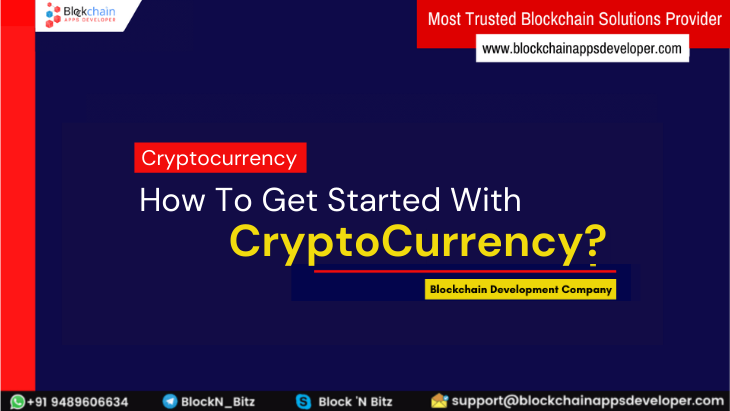 What is Cryptocurrency - How To Get Started With Cryptocurrency?