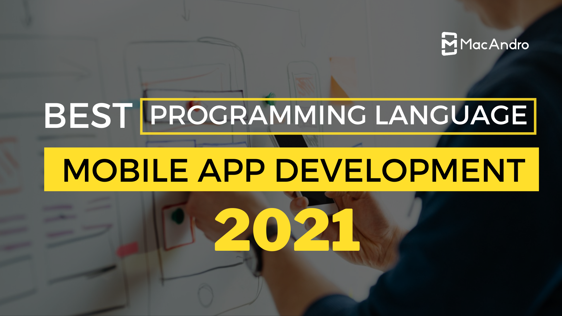 Best Programming Languages for Mobile App Development in 2021