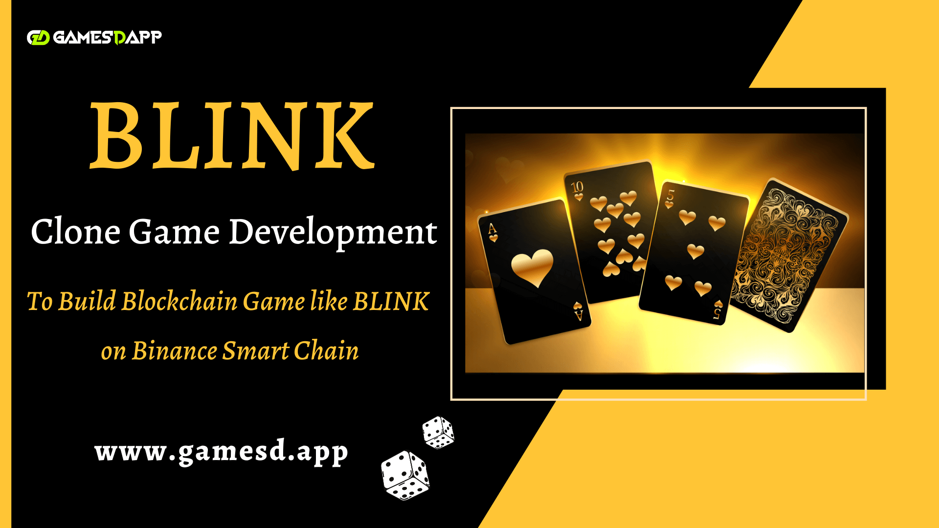Blink Game Clone Development - To Build Blockchain Game Like Blink on Binance Smart Chain