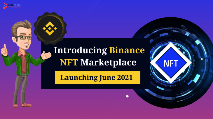 Introducing Binance NFT Marketplace - A Groundbreaking NFT Marketplace Launching Soon