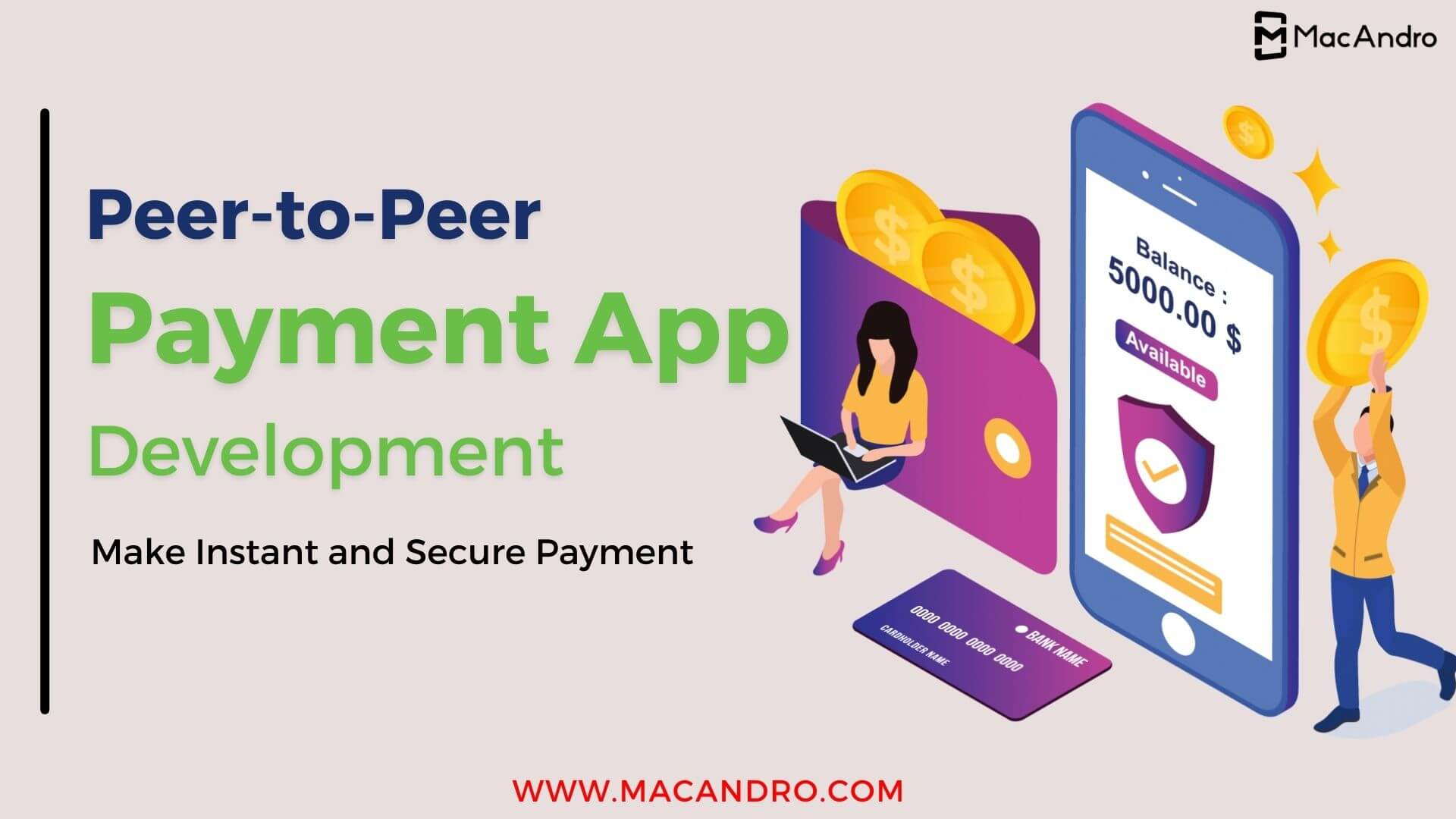 Mobile Payment App Development - Technological Innovation in Fiscal System