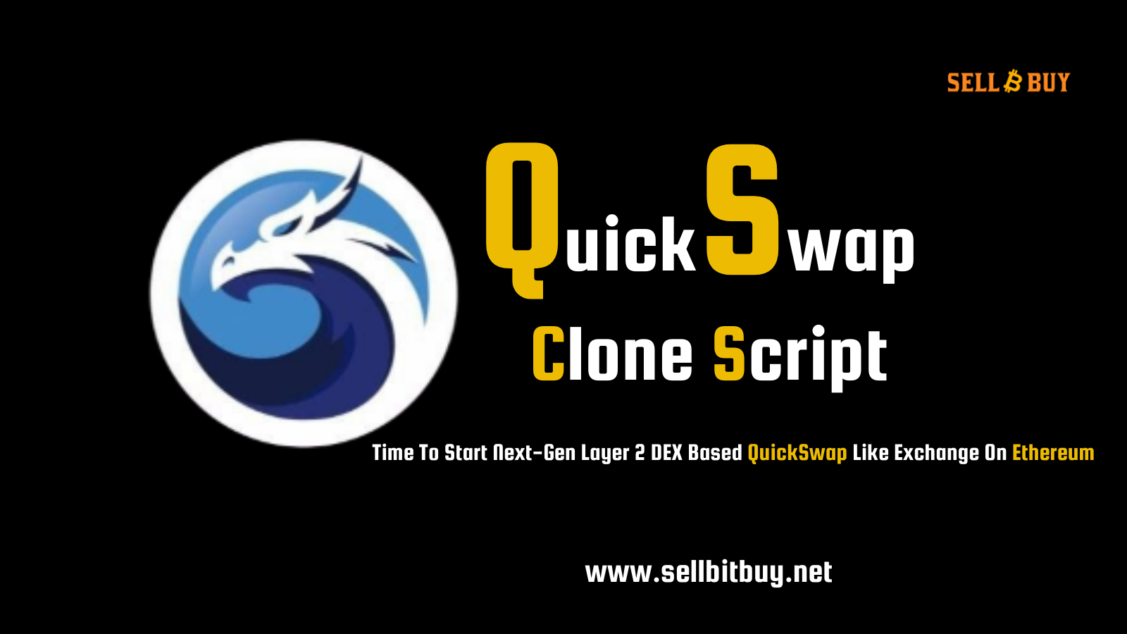 QuickSwap Clone Script - Unique Approach To Launch QuickSwap like Decentralized Exchange On Matic Blockchain