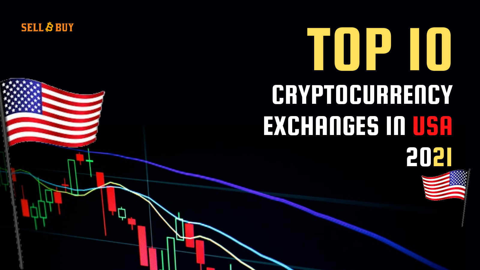 Top Cryptocurrency Exchanges In USA 2021
