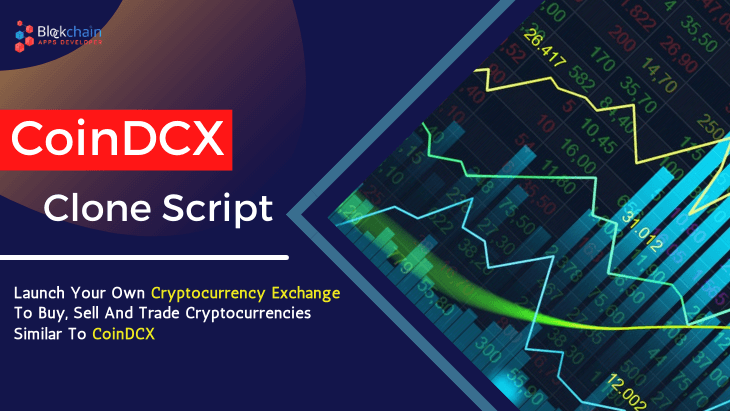 CoinDCX Clone Script To Launch Your Own Cryptocurrency Exchange To Buy, Sell and Trade Bitcoin and Other Cryptocurrencies Similar to CoinDCX