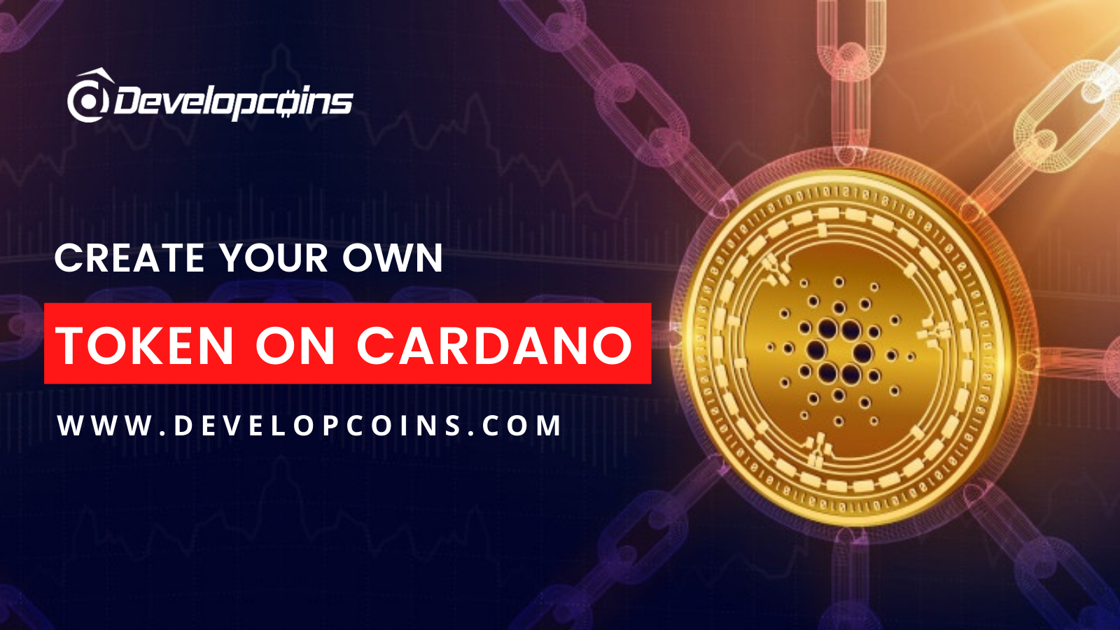 How to Create Your Own Token on Cardano Blockchain?