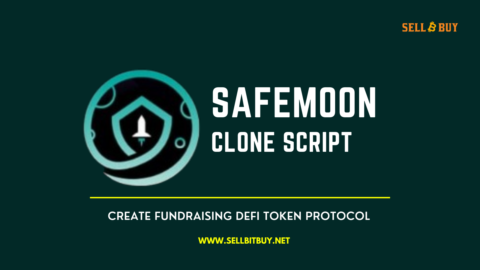 SafeMoon Clone Script - To Create A Perfect Fundraising DeFi Protocol Like SafeMoon