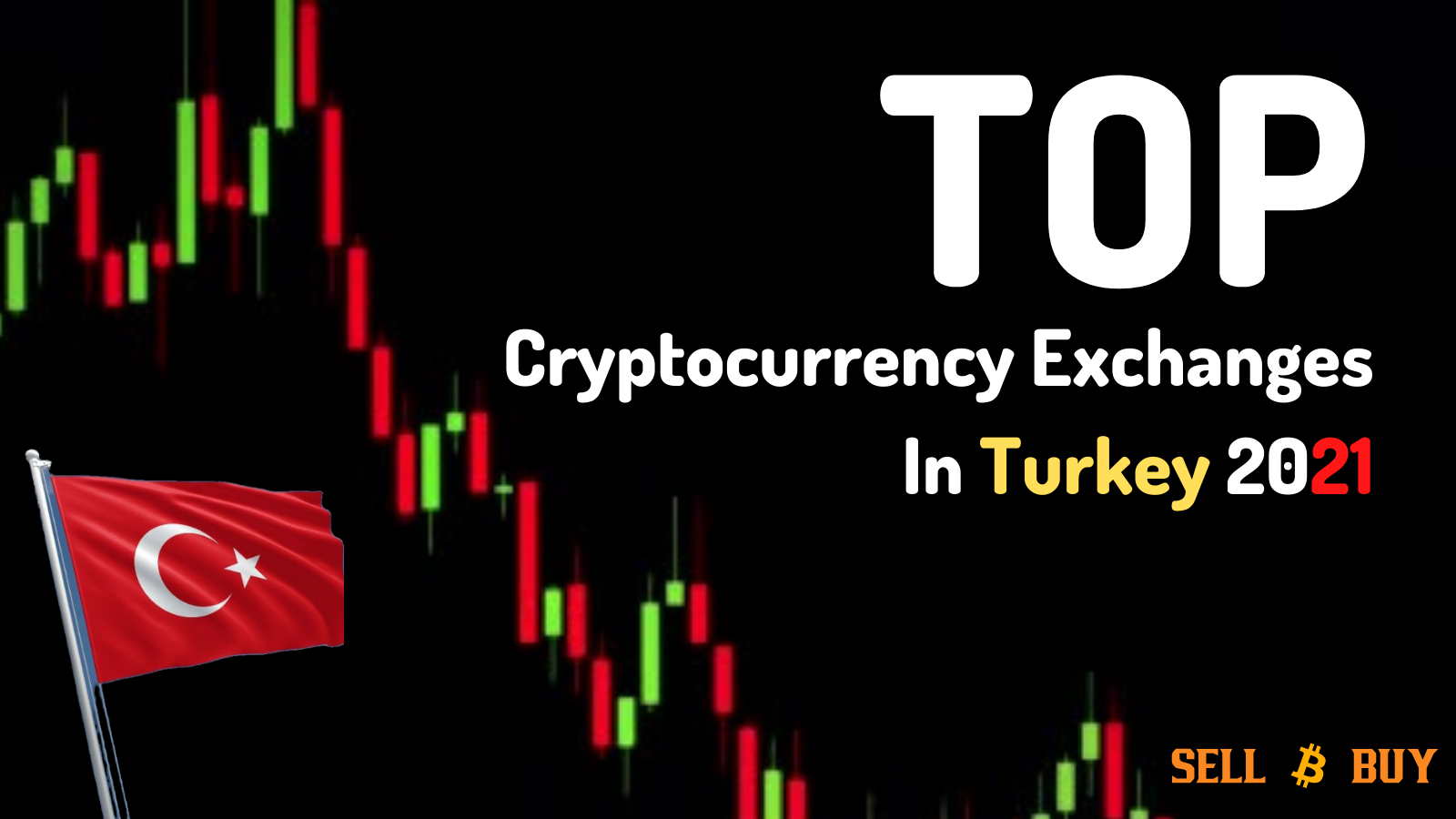 Top 10 Cryptocurrency Exchanges To Buy Bitcoin In Turkey 2021