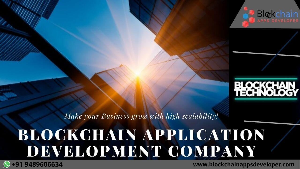 Why Choose Us For The Best Blockchain Software Development Company?