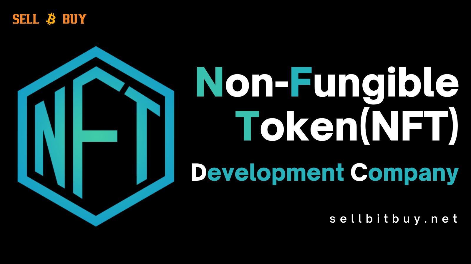 Non-Fungible Token (NFT) Development Company