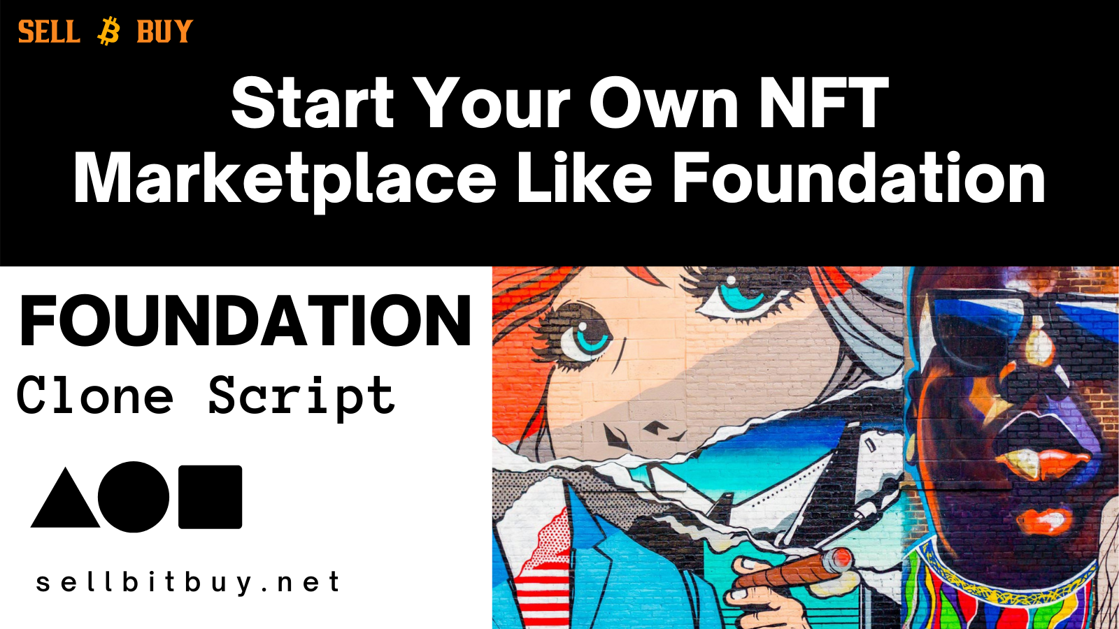 Foundation Clone Script - Start Your Own NFT Marketplace Like Foundation