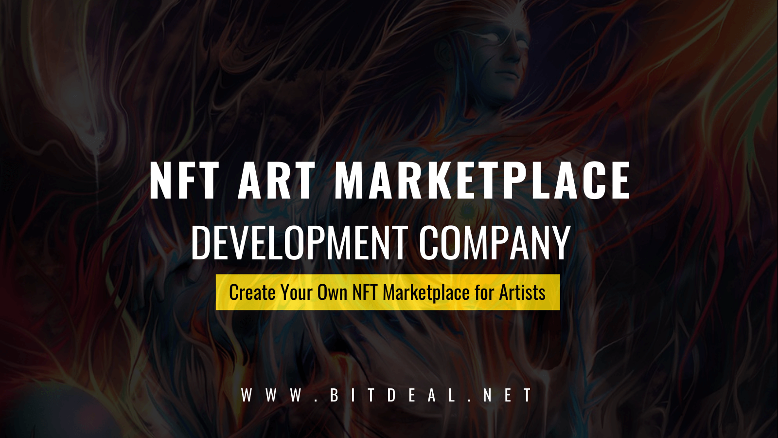 Start Your Own Million-dollar Business By Launching NFT Marketplace For Arts like OpenSea, Rarible