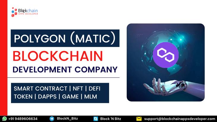 Polygon Blockchain Development Company