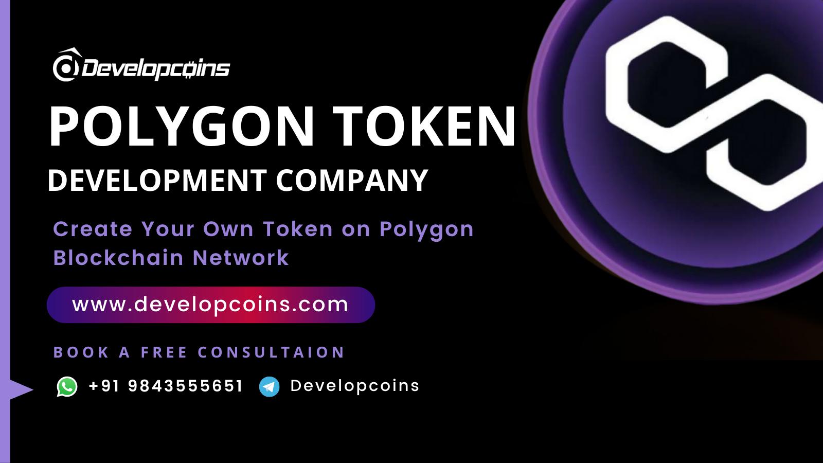 Polygon Token Development Company