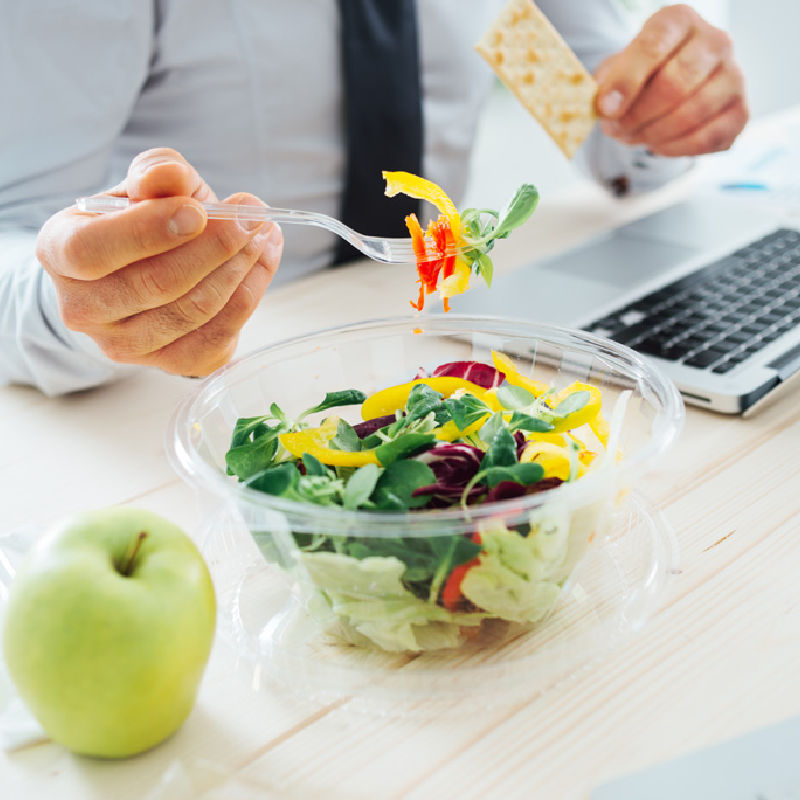 Nutrition & Weight Management for Charity for Civil Servants
