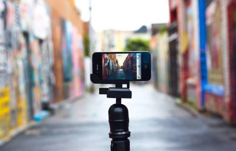 Fitur Penting Handphone Untuk Ngevlog